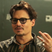 Johnny Depp confirms engagement and flashes his ring (April 2014)