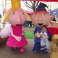Heart Angels: Ben & Holly At Bristol Shopping Quar