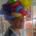 Image 6: Olly Murs in a balloon hat