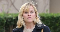 Reese Witherspoon without make up