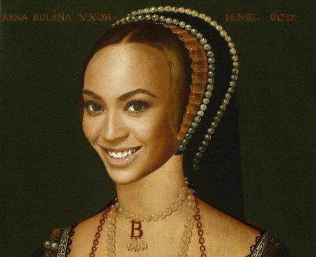 Mary Boleyn – King Henry VIII's Other Woman And Sister Of Anne Boleyn
