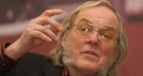 Professor Colin Pillinger