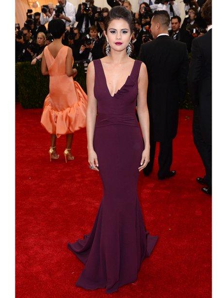 Met Gala 2014: Best Dressed - Pictures, Heart