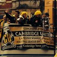 Cambridge United Parade