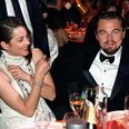 Leonardo DiCaprio and Marion Cotillard