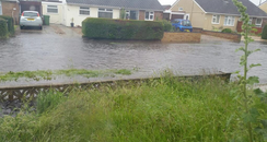 Norfolk Flooding May 2014