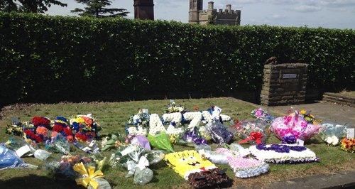 Jasmyn Chan funeral