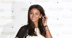 Michelle Keegan launches clothing range