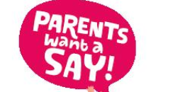 Parents Want A Say logo