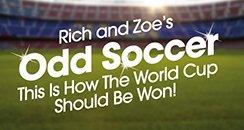 Odd Soccer 1