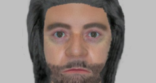 Efit released after girl grabbed by man in Dunmow