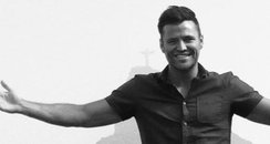 Mark Wright In Brazil