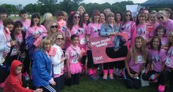Watford Race for Life 2014