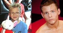 Jonathan lipnicki old and new