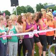 Heart Angels: Maidstone Race For Life 5k - The Rac