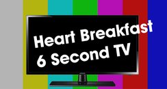 6 second tv