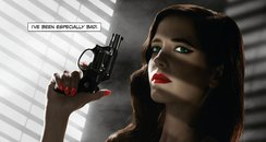 Eva Green Sin City 2 A
