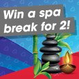 Heart Games Spa Comp