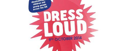 Dress Loud Day
