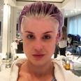 Kelly Osbourne No Make Up
