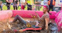 Pretty Muddy Ipswich 2014
