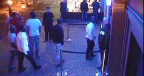 MK Rape CCTV