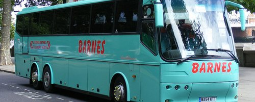 Barnes Coaches