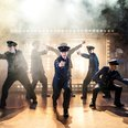 Theatre Royal Newcastle Full Monty