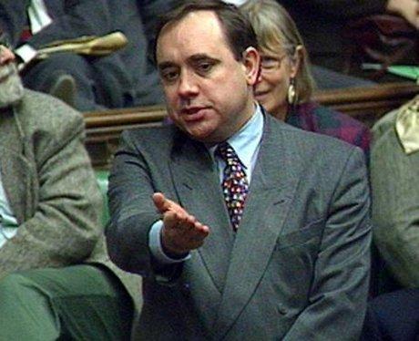 Alex Salmond 1995