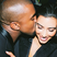 Kim Kardashian reveals the sex of her and Kanye West's second child.