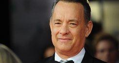 Tom Hanks red carpet