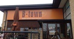 B-town Restaurant Milton Keynes
