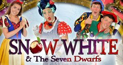 Hazlitt Theatre Snow White