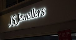 JS Jewellers opening