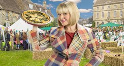 sky, agatha raisin