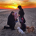 Alec Baldwin and Hilaria Baldwin announce that she's pregnant in this amazing beach snap.