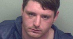 Luke Rundle jailed for Gillingham attack