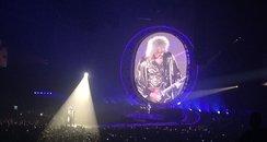 Queen & Adam Lambert In Newcastle