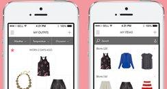 ClosetSpace App
