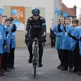 Tour De Yorkshire Launch Ben Swift