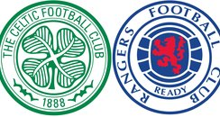 football Celtic Rangers