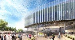 Bristol Arena D