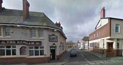 Elliott Street, Blyth, Northumberland