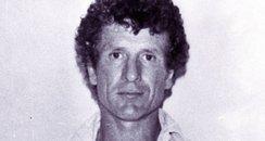 Hartlepool triple killer Arthur Hutchinson