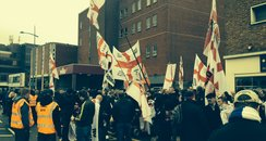 EDL Dudley Feb 2015