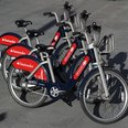 New boris bike santander