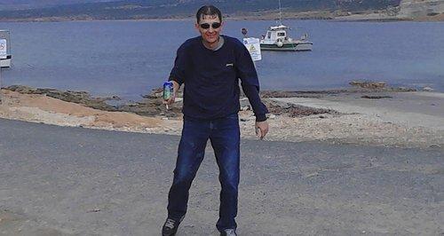 Jason Betts - Yate murder victim