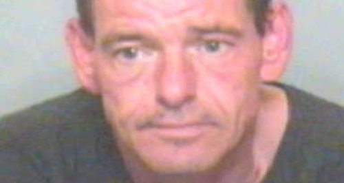 Mr Roberts has been jailed for attempted murder
