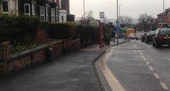 Beeston Road Bus Stop