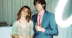 Emma Watson and Matthew Lewis throwback picture